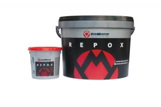 REPOX A + B - 10 кг (уп.) эпоксидно-полиуретановый клей