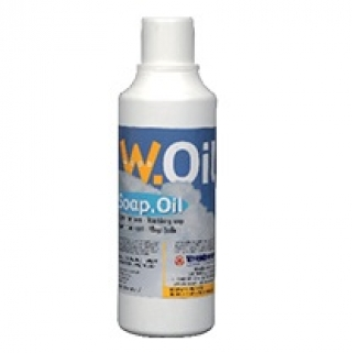 SOAP OIL Detergent for oil - 1 л (уп.)
