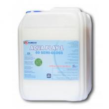 AQUAPLAY 1K 30 gloss - 5 л (уп.)