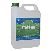Однокомпонентный лак DOM 10 gloss - 5 л (уп.)
