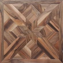 Модуль мозаичный №59 (дуб натур) 420*420*15