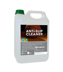 ANTI-SLIP CLEANER - 5 л (уп.)
