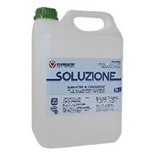 SOLUZIONE Dry Time Regulator - 1 л (уп.)