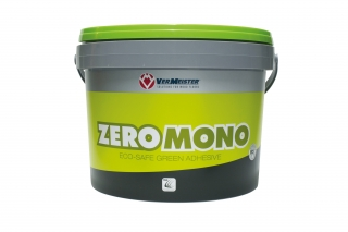 Однокомпонентный силанмодифицированный клей с улучшенными характеристиками ZEROMONO - 12 кг (уп.)